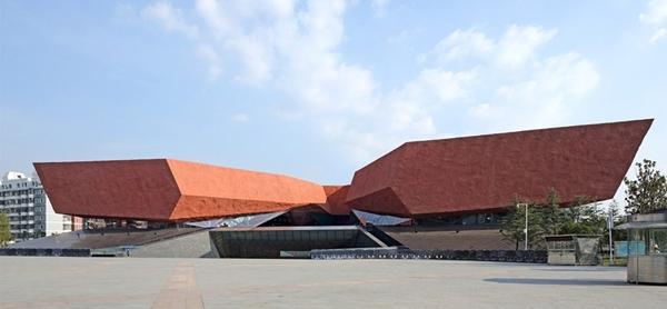 武汉:辛亥革命博物馆