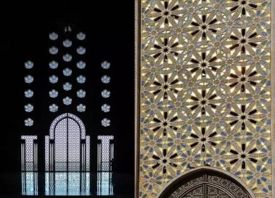 迪拜|建筑结构大师的想象力划破迪拜1000米的天空!_22