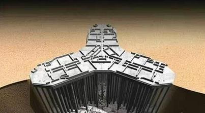 迪拜|建筑结构大师的想象力划破迪拜1000米的天空!_35