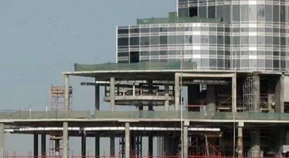 迪拜|建筑结构大师的想象力划破迪拜1000米的天空!_39