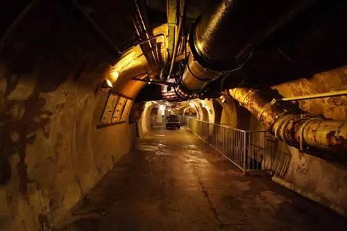 城市地下综合管廊经典案例展示