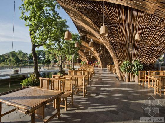越南河内RocVon餐厅