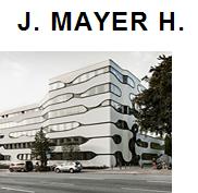 J. MAYER H.建筑事务所
