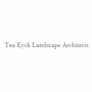 坦恩•艾克景观设计工作室