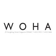 WOHA建筑事务所