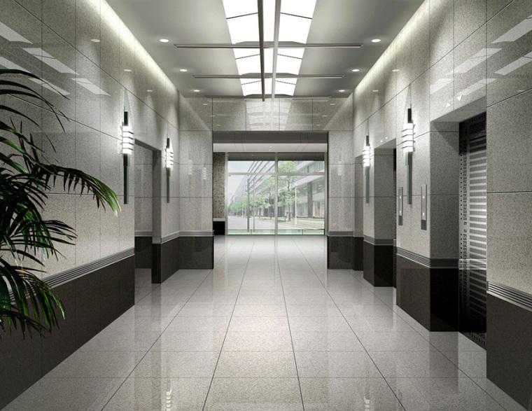 电梯间第1张图片