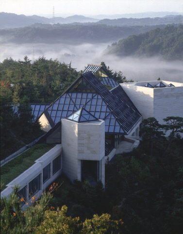 日本咪厚博物馆MIHO