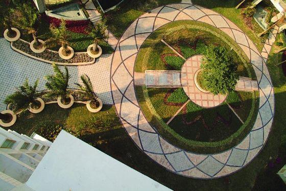 深圳招商海月花园第5张图片