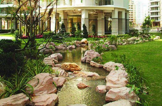 深圳招商海月花园第7张图片
