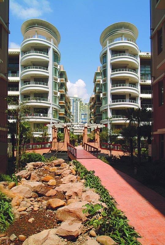 深圳招商海月花园第46张图片