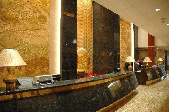 徐州南郊宾馆