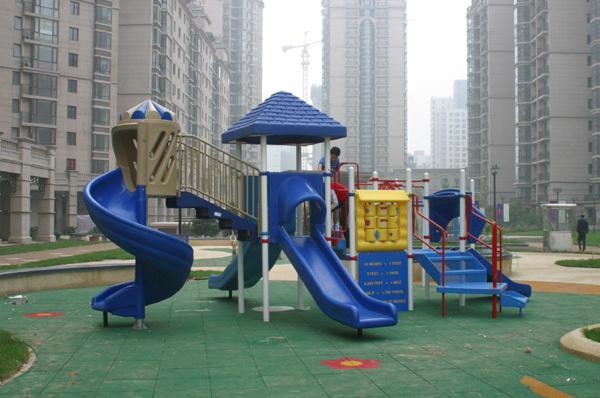 北京珠江帝景居住区