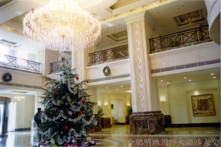 合肥明珠国际大酒店第2张图片