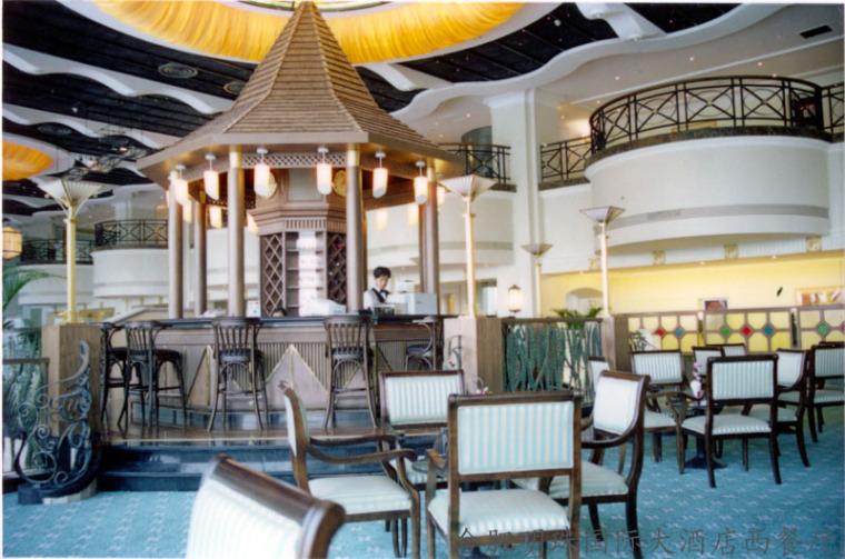 合肥明珠国际大酒店第3张图片