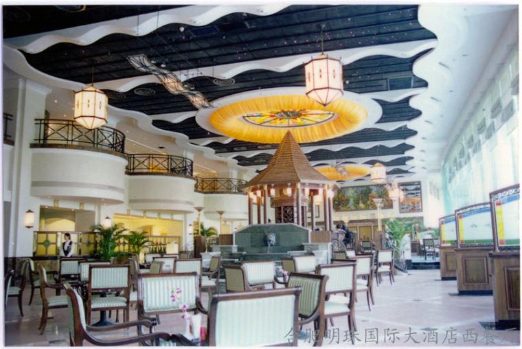 合肥明珠国际大酒店第4张图片