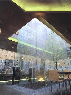 茶餐厅---水舞馔