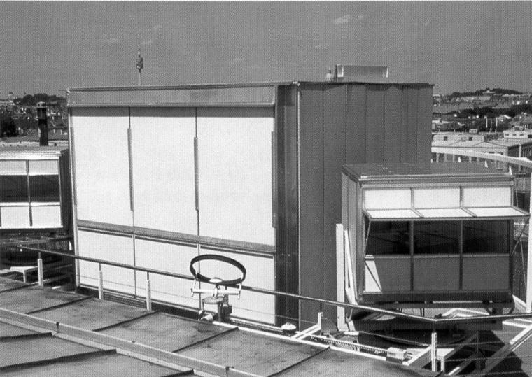 慕尼黑工业大学太阳能研究站