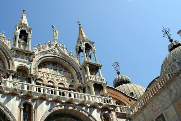 -圣马可教堂(Basilica san Marco)第23张图片
