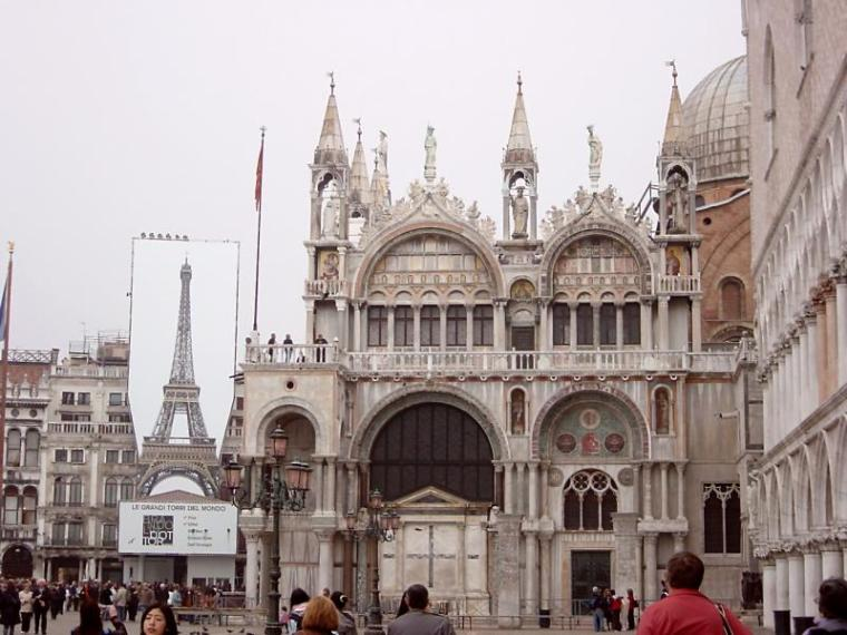 -圣马可教堂(Basilica san Marco)第41张图片