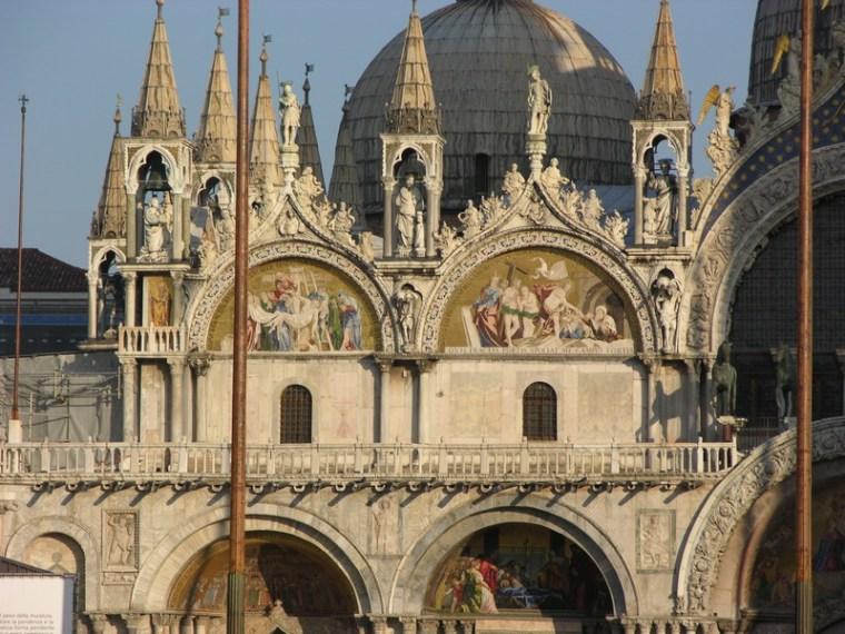 -圣马可教堂(Basilica san Marco)第45张图片