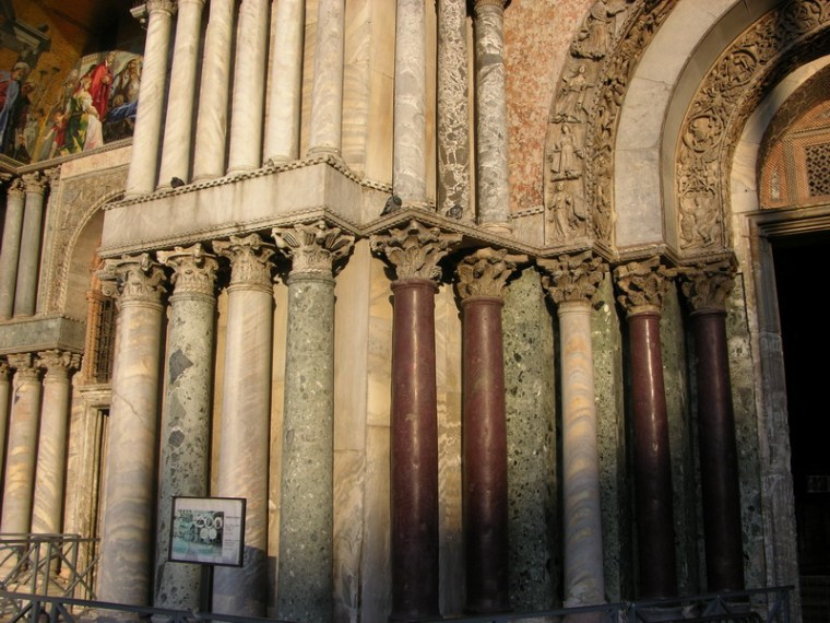 -圣马可教堂(Basilica san Marco)第51张图片