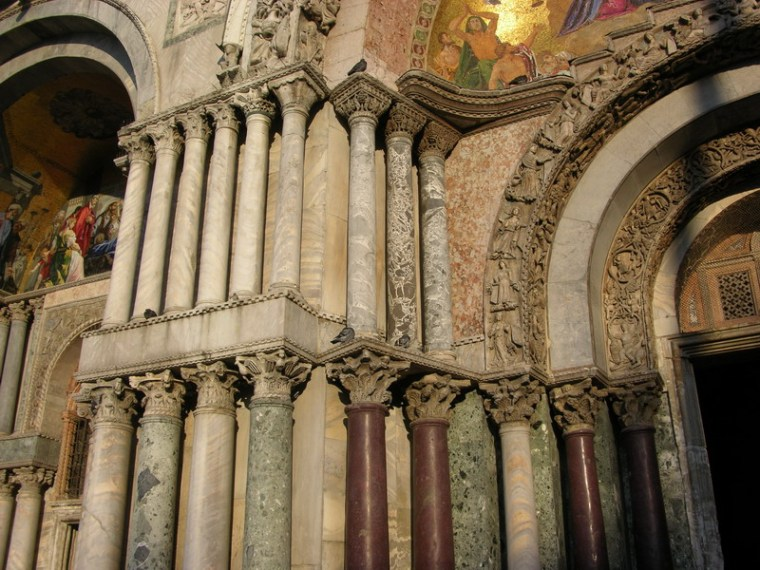 -圣马可教堂(Basilica san Marco)第52张图片
