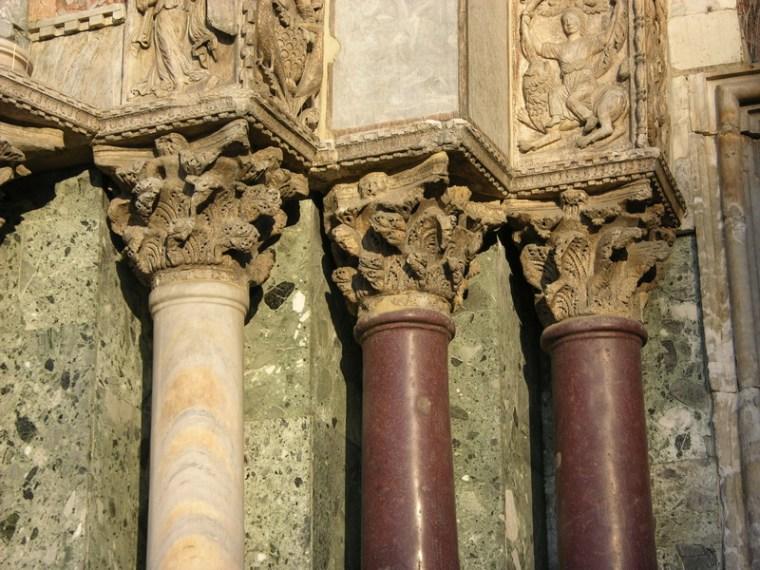 -圣马可教堂(Basilica san Marco)第57张图片