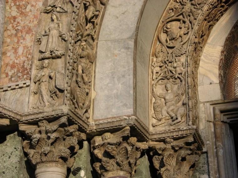 -圣马可教堂(Basilica san Marco)第58张图片