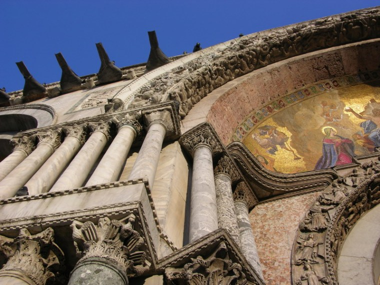 -圣马可教堂(Basilica san Marco)第71张图片