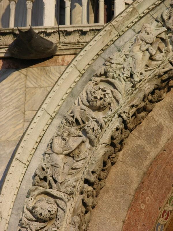 -圣马可教堂(Basilica san Marco)第73张图片