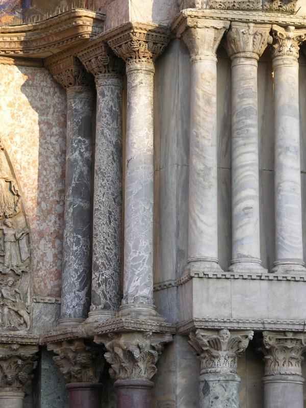 -圣马可教堂(Basilica san Marco)第77张图片
