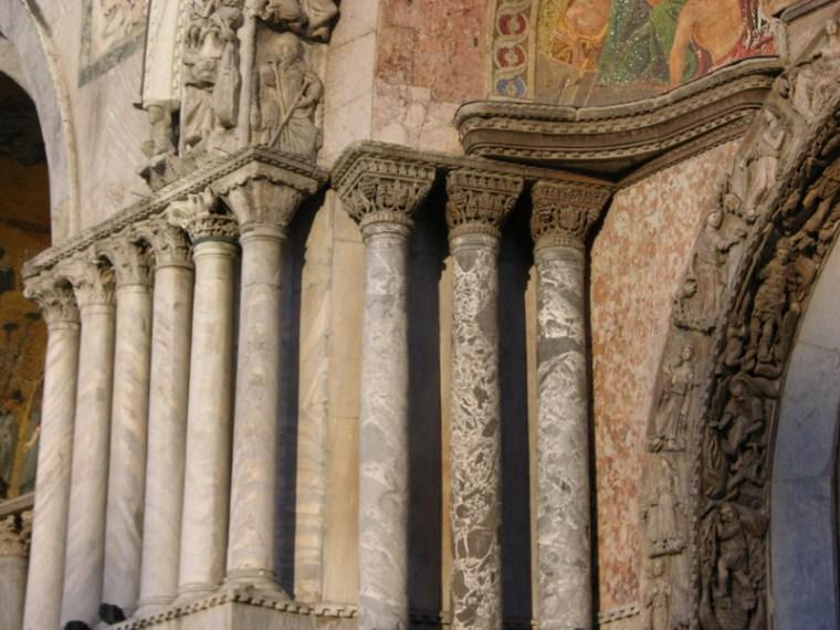 -圣马可教堂(Basilica san Marco)第78张图片