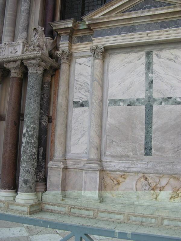-圣马可教堂(Basilica san Marco)第87张图片