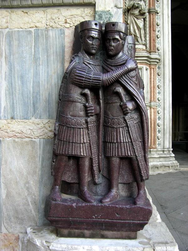 -圣马可教堂(Basilica san Marco)第88张图片