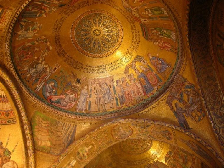 -圣马可教堂(Basilica san Marco)第132张图片