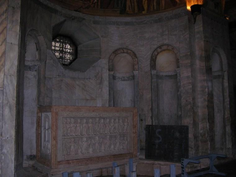 -圣马可教堂(Basilica san Marco)第133张图片