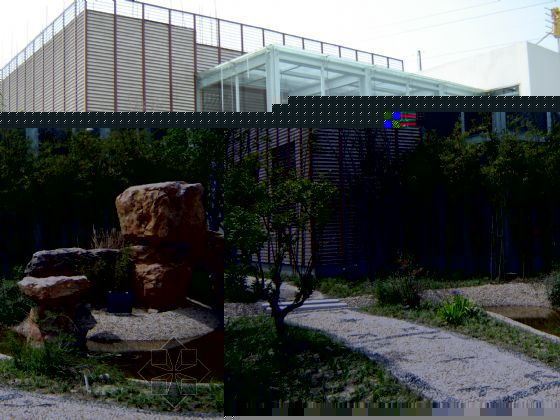 扬州别墅园