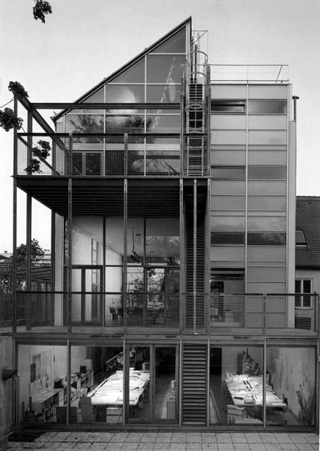 建筑设计事务所