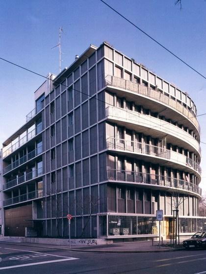 Schwitter公寓大楼