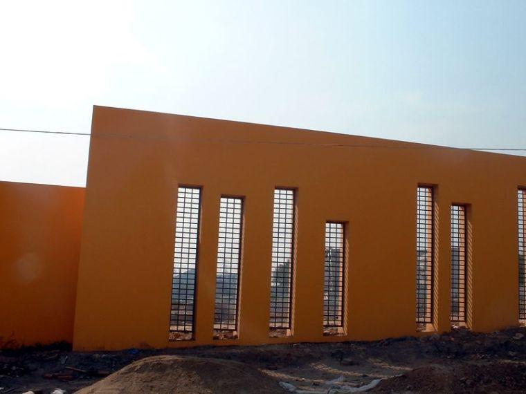 阳光100国际新城环境第3张图片