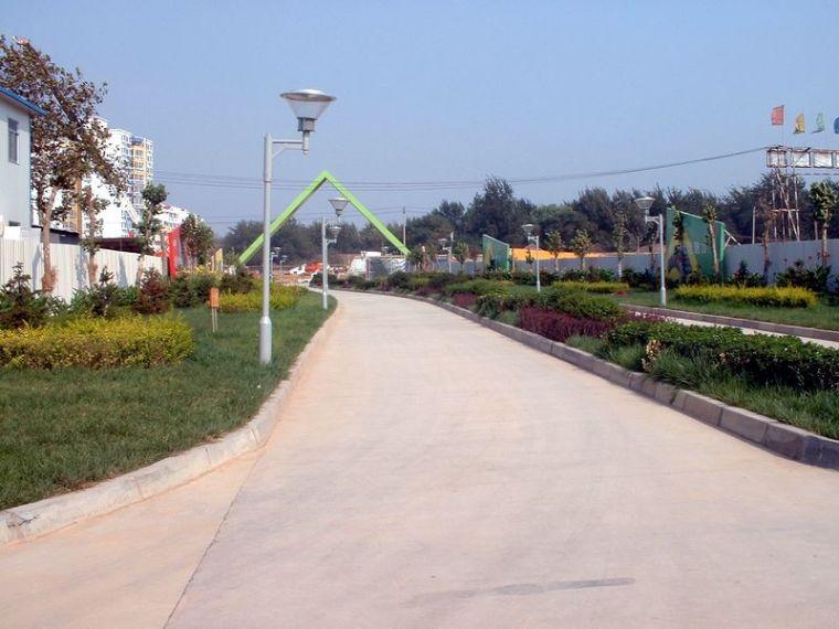 阳光100国际新城环境第10张图片