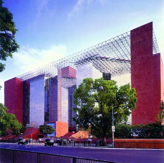 印度人寿保险公司办公大楼