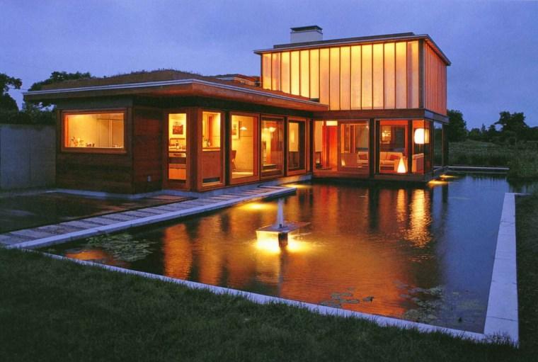 岛屿别墅(Island House)第5张图片