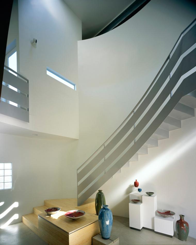 雕刻家公寓(Residence for a Sculptor)第12张图片