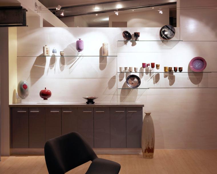 雕刻家公寓(Residence for a Sculptor)第13张图片