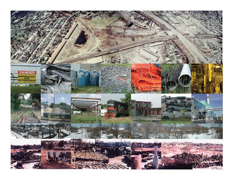 Silresim Superfund Redevelopment Study第2张图片