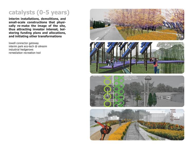 Silresim Superfund Redevelopment Study第8张图片