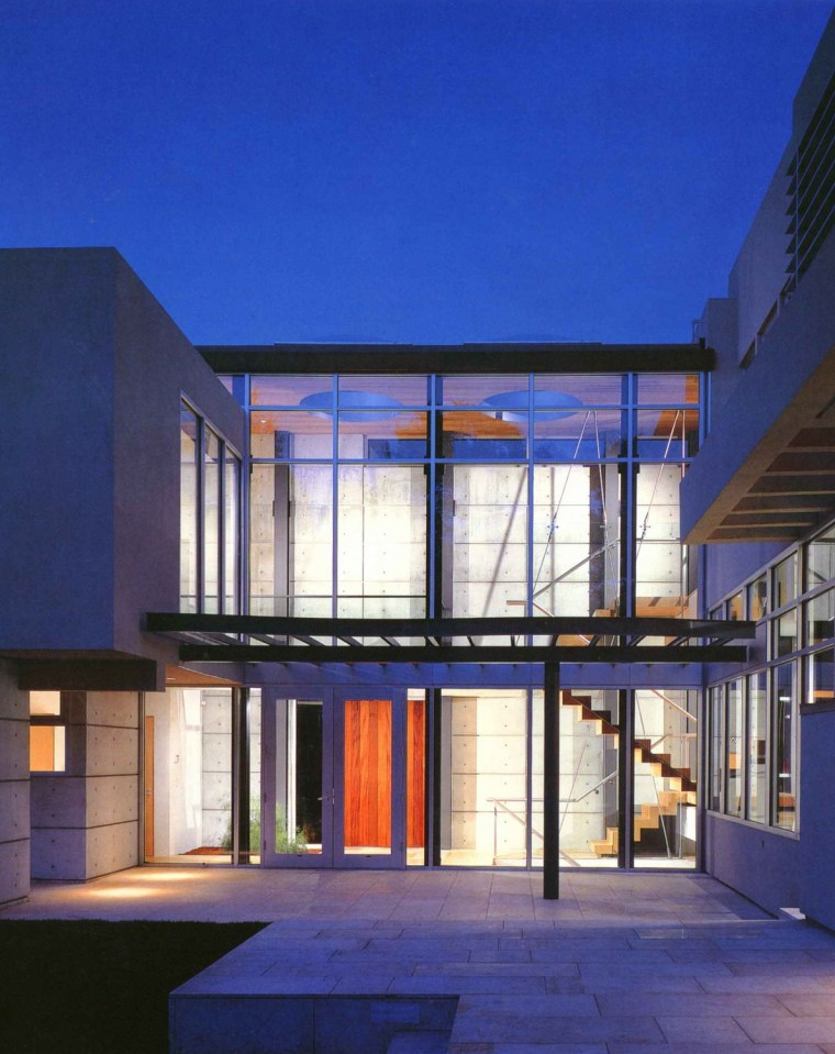 Palo Alto别墅(Palo Alto House)第9张图片