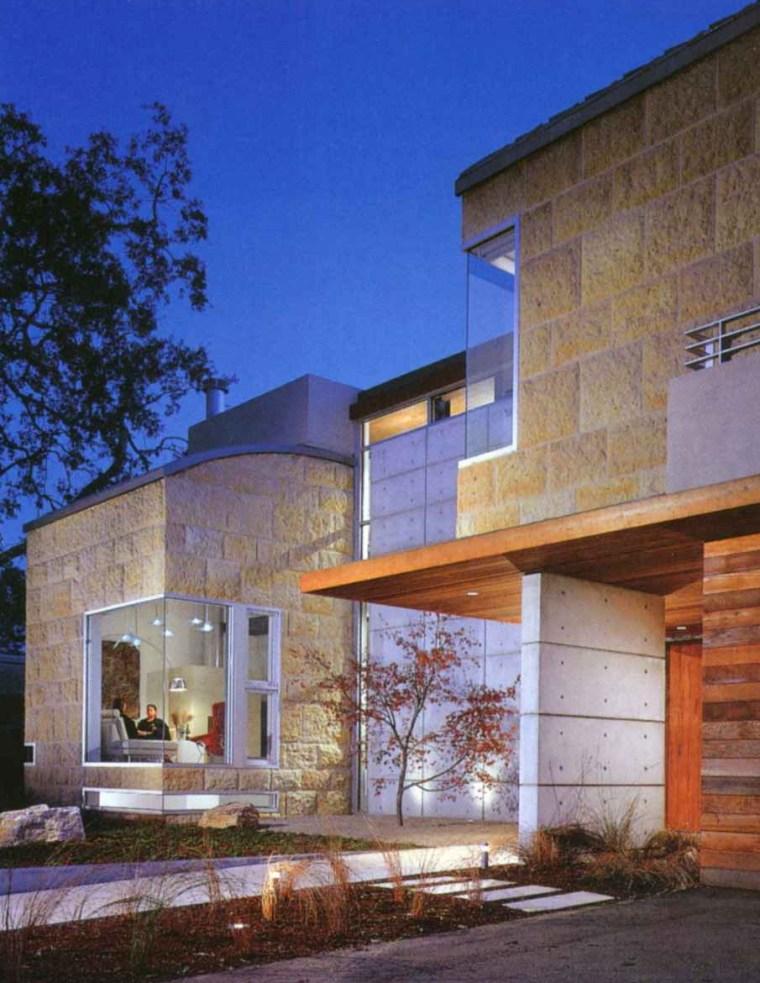 Palo Alto别墅(Palo Alto House)第11张图片