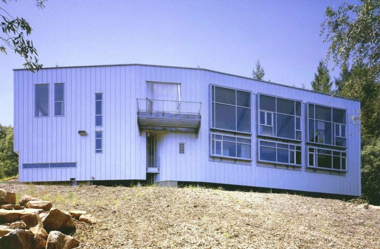 雕刻家公寓(Residence for a Sculptor)第2张图片